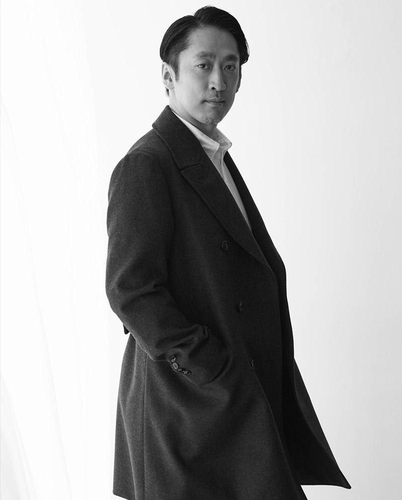 石井靖久氏(医師、写真家)インタビュー