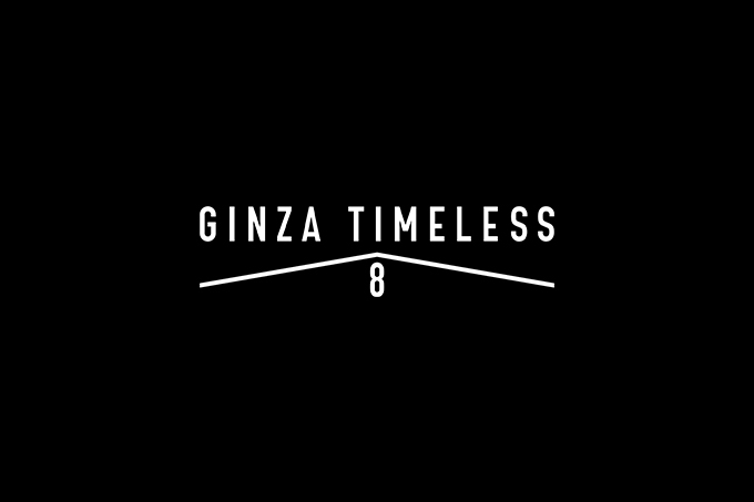 GINZA TIMELESS8店 閉店のお知らせ